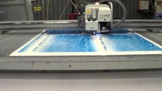 Изготовление паллетных выкладок(Весь процесс печати и изготовления паллетных выкладок на собственной производственной базе.