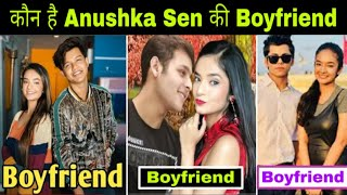 Anushka Sen Age, Boyfriend, Family, Salary, Date of Birth, Education, Biography