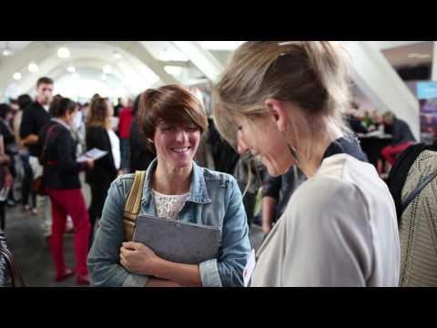 Synergie : Salons de l'emploi aéronautique