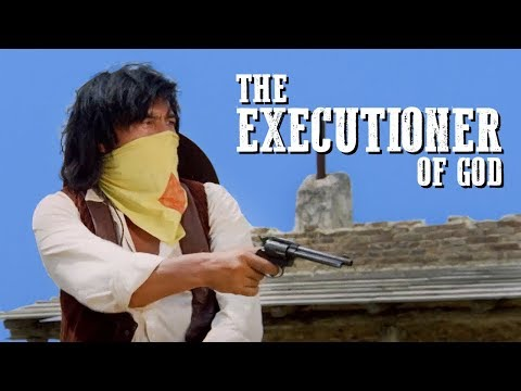 The Executioner of God   WESTERN   HD   English   Full Length Movie