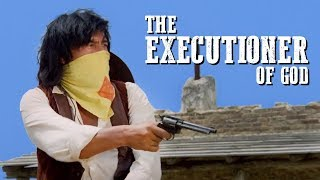 The Executioner of God | WESTERN | HD | English | Full Length Movie