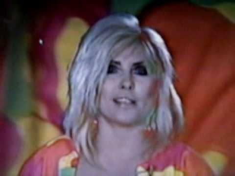 Andy Warhol 15 minutes - Clip- Jerry Hall, Debby Harry
