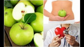 공복에 풋사과를 먹어야 하는 7가지 이유