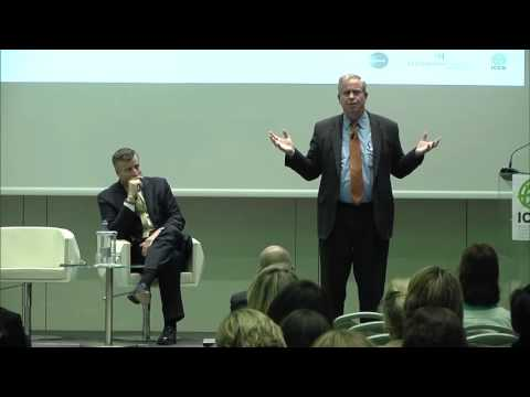 Why The World Needs Good PR More Than Our Clients - ICCO Global Summit, Milan 2015