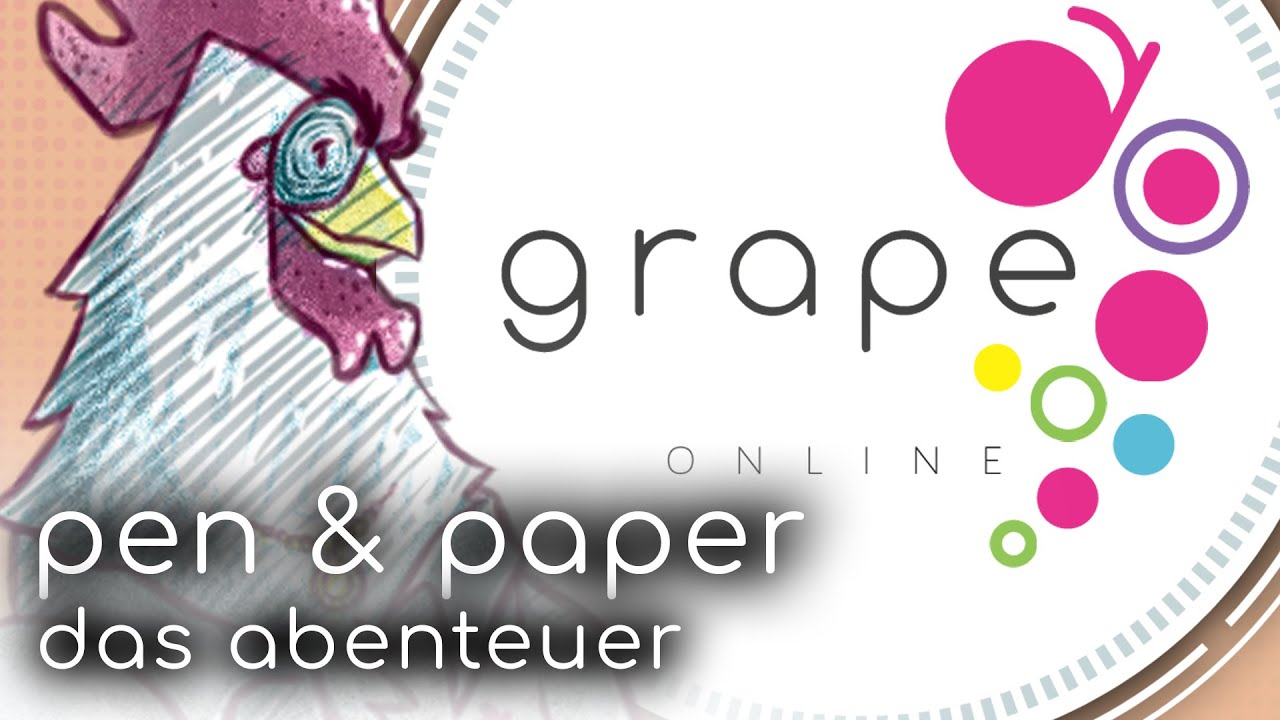 Pen And Paper Online Spielen
