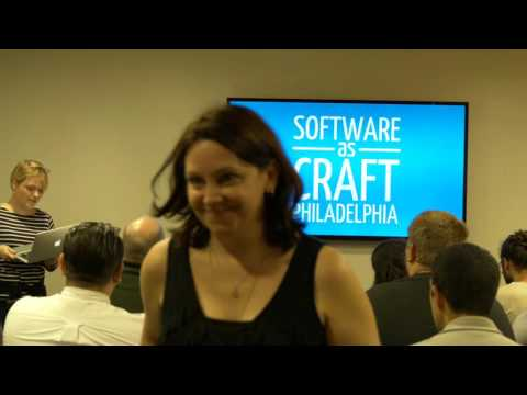 March to Triumph as a Mentor - September 2015 Software as Craft Philadelphia