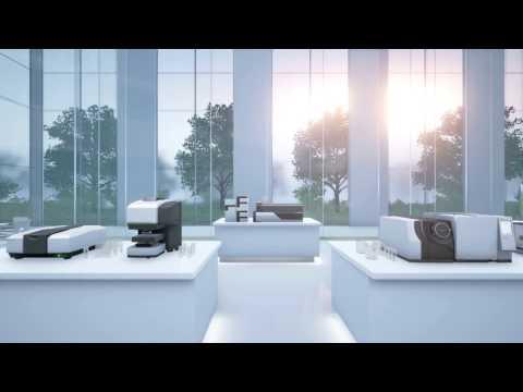 Virtual Reality Experience in Shimadzu Future Laboratory
