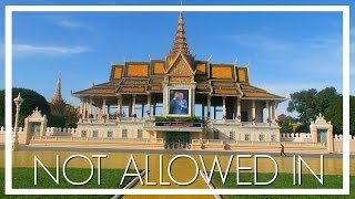 Download NOT ALLOWED IN THE ROYAL PALACE AND SILVER PAGODA Mp3