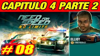 Need for Speed no Limits Capitulo 4 parte 2 en español derrotamos a Elliot