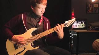 """Cardinal"" - MAJESTY Guitar Playthrough"
