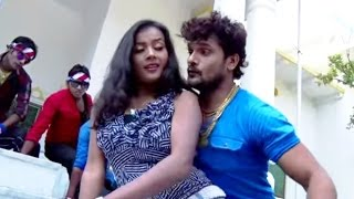 Mama Kinha Gailu [ New Bhojpuri Video Song ] Samaan Pa Password Lagaaveli