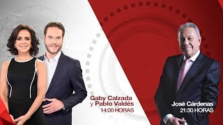 En vivo: Noticias en Claro