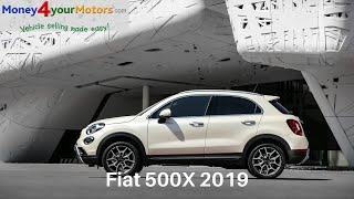 Fiat 500X 2019 road test and review