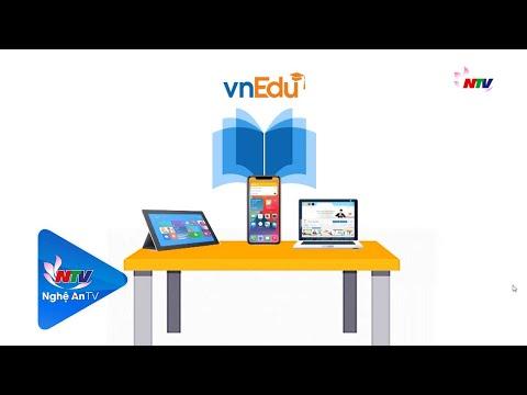 Hướng dẫn sử dụng ứng dụng vnEdu LMS để tham gia lớp học trực tuyến
