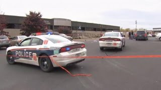 Martin Rouleau, Quebec driver shot by police, 'radicalized'