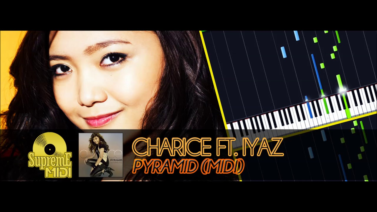 download pyramid by charice ft iyaz