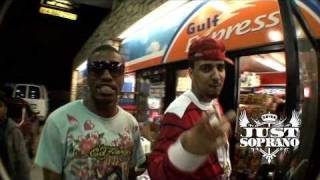 Kid Springs Feat Cheeze & Oun - P - Freestyle (Cocaine City) + (Coke Boyz)