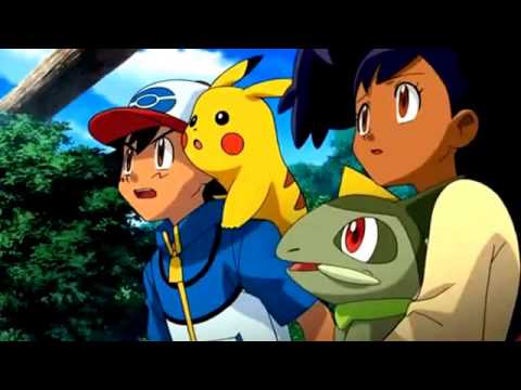 Pokemon Movie 16 - Genesect and the Legend Awakened Trailer [HD]