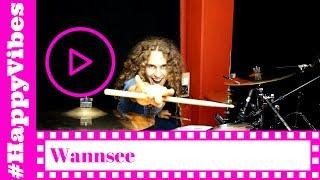 Wannsee - Drum Cover - Die Toten Hosen (live)