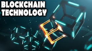 Blockchain Technology | What Is Blockchain ? | Blockchain Explained Simply | Science and Technology
