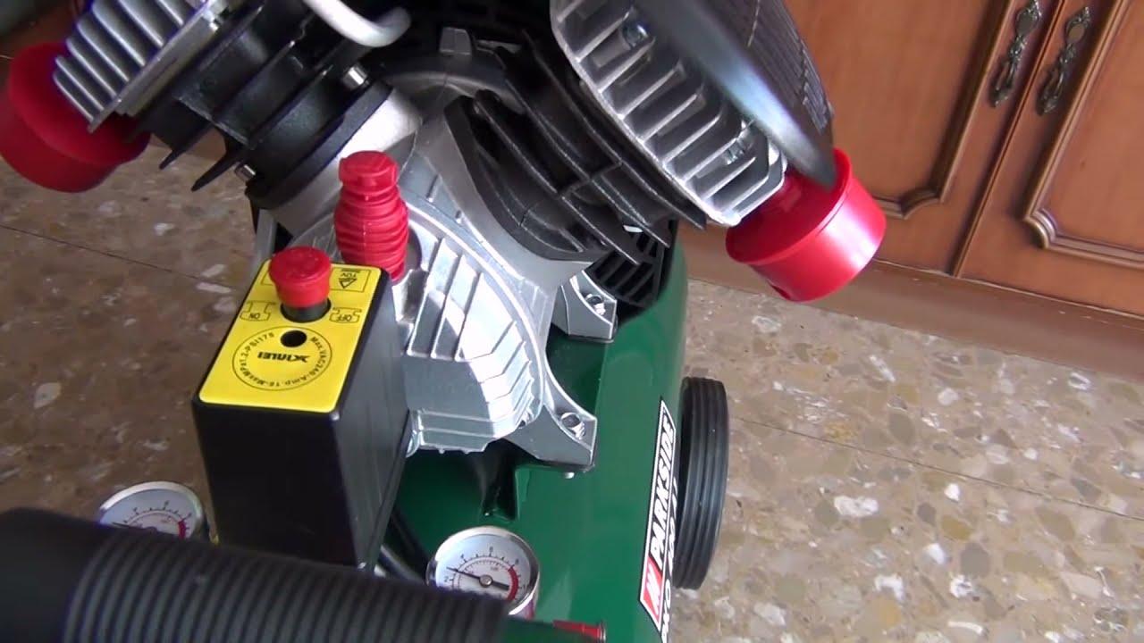 Compresor Pko 400 A1 Doovi