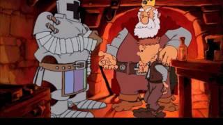 Publicité Playtoons n°3 Le secret du château 1995
