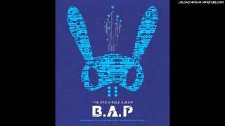 [Audio/DL]  B.A.P - 하지마 (Stop It)