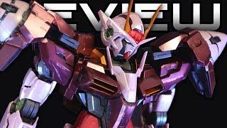 Perfect Grade PG Gundam 00 Trans Am Raiser Review - GUNDAM 00 - Part 1