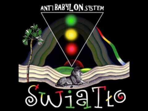 Anti babylon system - Hymn wdzięczności