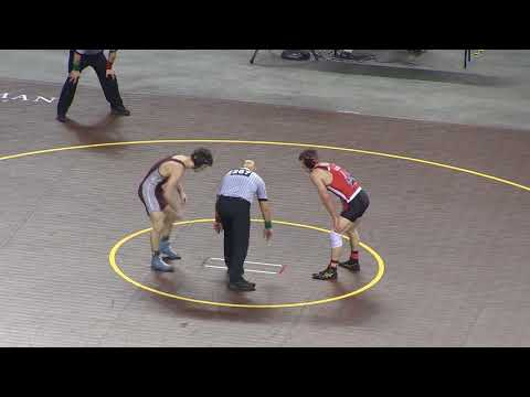 Phillipsburg's Meyer wins with a takedown in sudden victory over Joe Casey of Bound Brook