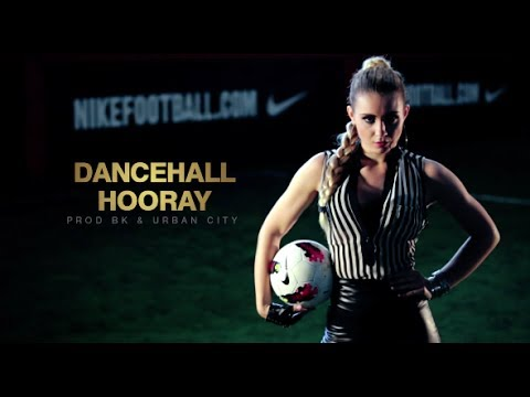 Latin Fresh - Dancehall Hooray (Official Video)