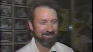 Mike Nesmith, who is later joined by Micky Dolenz, is interviewed b...