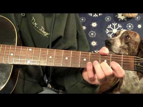 "Randy Newman ""Simon Smith"" for guitar,by Jim Moran"