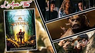 L'APRÈS-FILM | LES CHRONIQUES DE SPIDERWICK