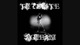 Michael Jackson RAW Scream Tribute   R.I.P.