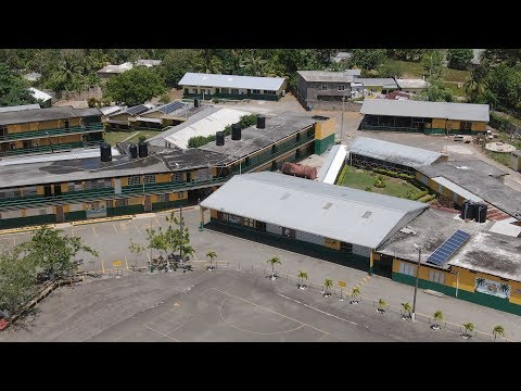 St Mary High School, Jamaica