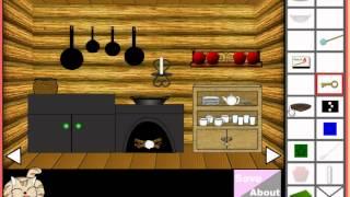 3 Cats Little Red Riding Hood Escape Walkthrough Video!!!
