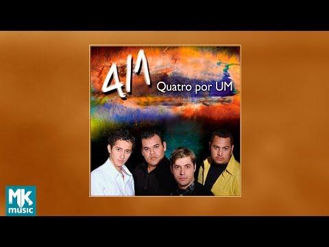  Quatro Por Um - 4/1 (CD COMPLETO)