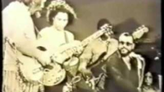 Johnny Otis with Shuggie Otis & Roy Buchanan Live