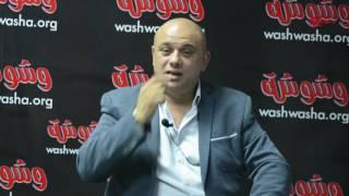 بالفيديو.. شادى مقار: العمل الإذاعي عليه دور كبير في ثقيف المصريين