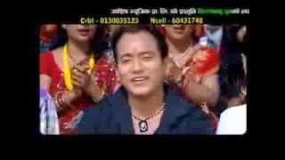 Yehi Saal Ko Teej Ma Super Hit Teej Geet 2070 By Ramji Khad