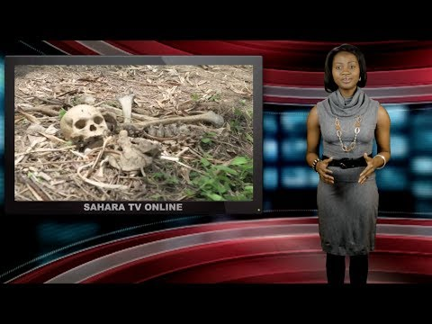 Keeping it Real with Adeola - Eps.116 (Ibadan House Of Horror)