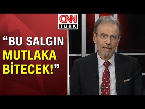 Maskeler ne zaman çıkarılacak? Prof. Dr. Mehmet Ceyhan anlattı - Tarafsız Bölge