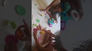 Maconha play-doh