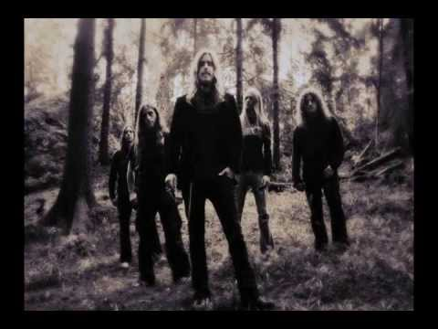 Opeth - Soldier of Fortune [Lyrics]