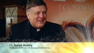 Catholics in the US and West with Fr. Steve Avella: Catholic Viewpoint Ep 56