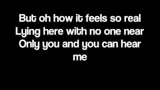 Tiny Dancer - Elton John Lyrics On Screen