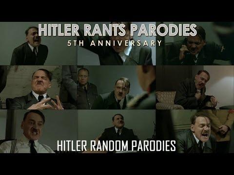 Hitler Random Parodies