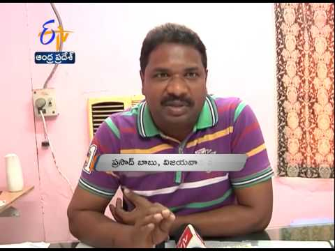 Illegalities Everywhere In Government Dental College Of Vijayawada