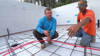Video PLAYING GIANT HOPSCOTCH (1/2 Mile of Rebar in One Day) download MP3, 3GP, MP4, WEBM, AVI, FLV September 2017